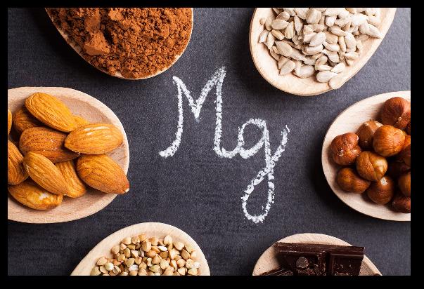 Rolul esential al magneziului si al potasiului pentru organism