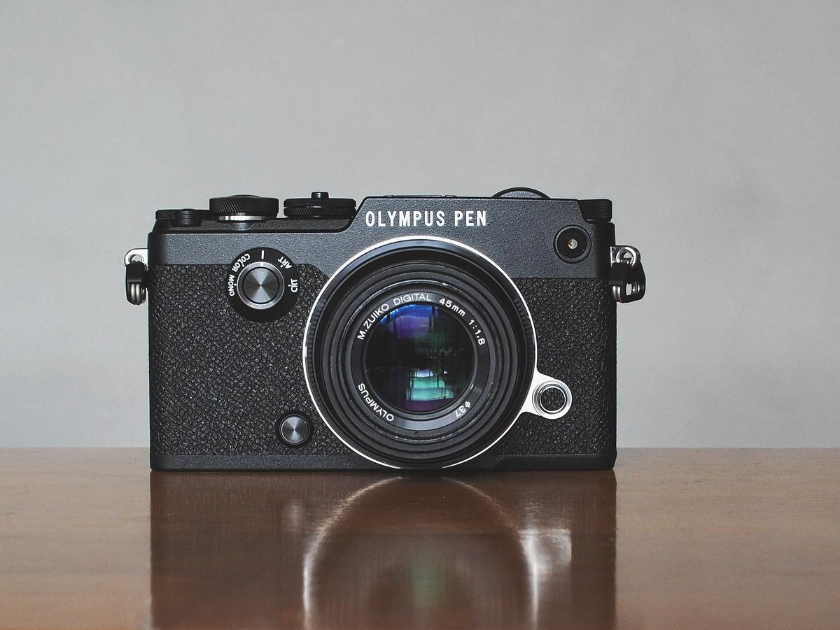 Reasons Why I Love Olympus M Zuiko 45mm F1 8 Lens ~ ROBIN WONG