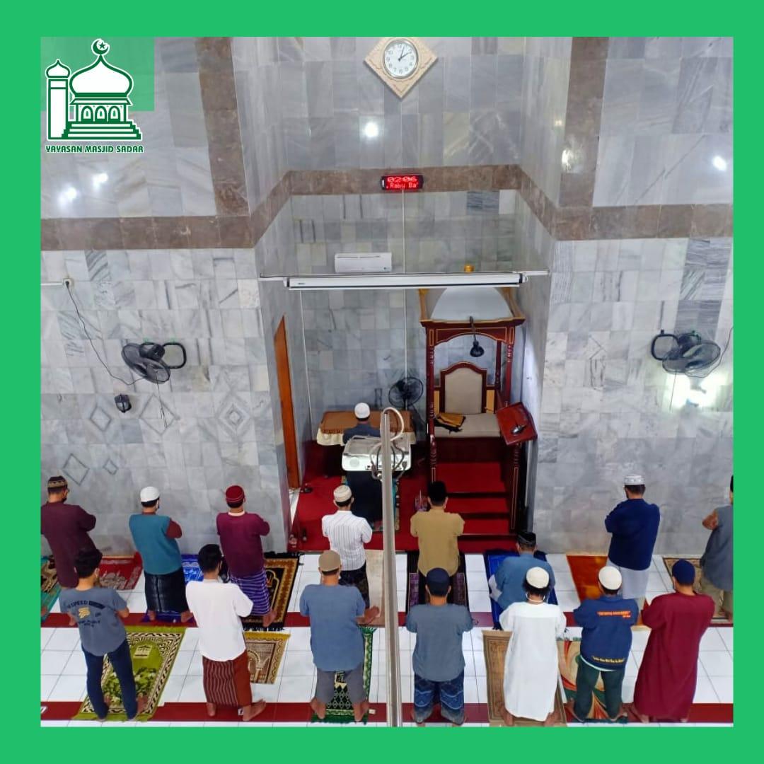 Masjid Sadar