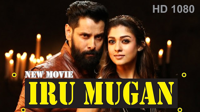 Iru Mugan (2016) Hindi Dubbed Movie Full HDRip 720p Download
