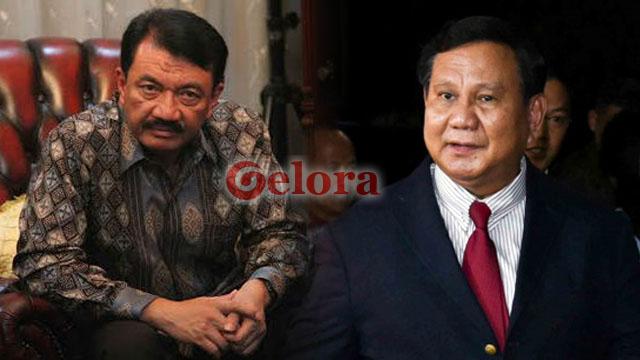 Gerindra: Prabowo Sempat Bertemu Budi Gunawan, Bahas Isu Keamanan