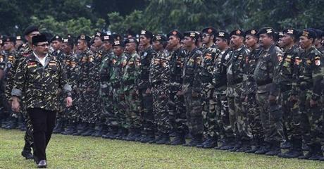 FPI Ancam Lumpuhkan Bandara Saat Rizieq Pulang, Ini Jawaban Polisi dan GP Ansor