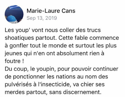 Marie Laure Cans