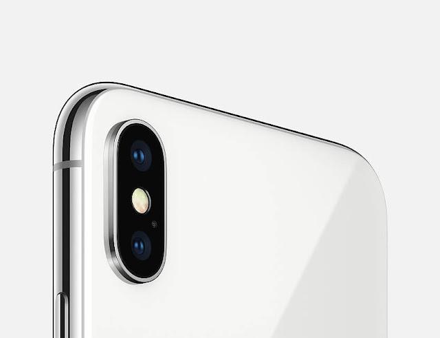 سعر جوال Apple iPhone X فى مكتبة جرير