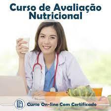 Curso Online de Avaliação Nutricional