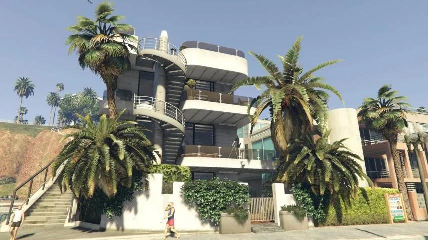Luxurious home in Venice Beach