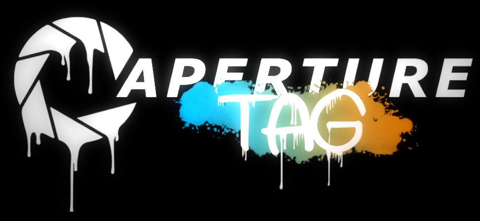 Portal 2 Mod Aperture Tag