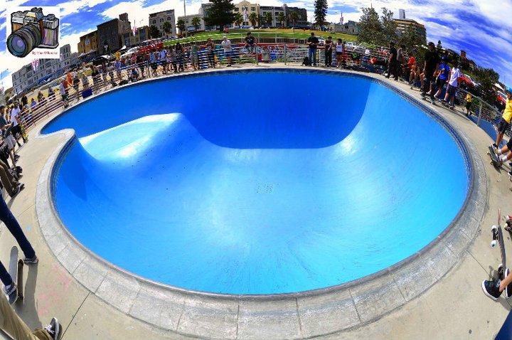 Bondi Beach Bowl