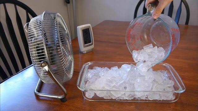 membuat rumah sejuk tanpa ac