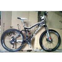26 forward alexius xc20 mtb