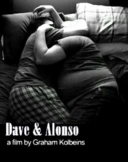 Dave y Alonso, film