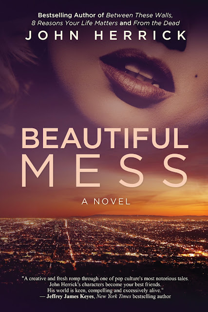 Beautiful Mess by John Herrick