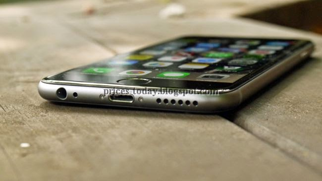 سعر ايفون 6 iPhone فى مصر 2015