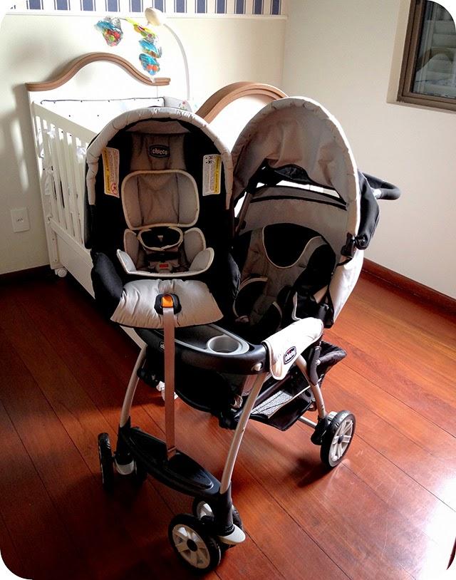 Enxoval do Bebê na Buy Buy Baby de Miami (EUA)