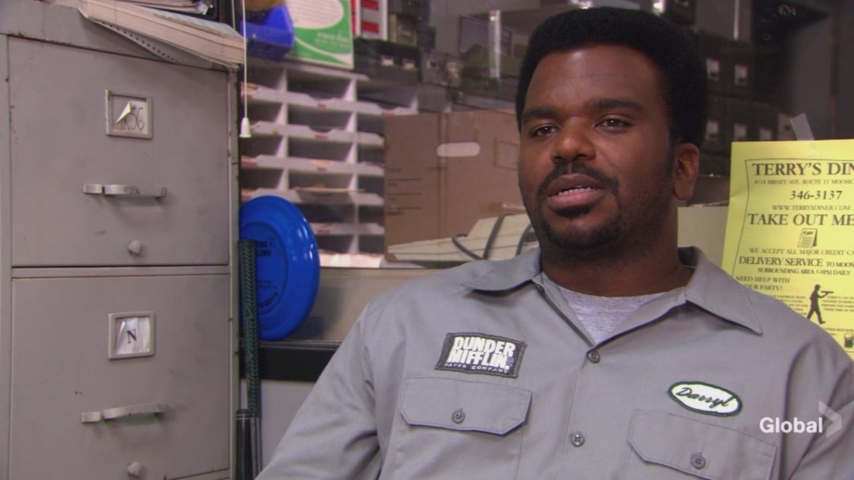 Seasons 1 9 While Many Don T Really Reciate What Darryl Brought To The Show I Think He S One Of Best Characters By Far