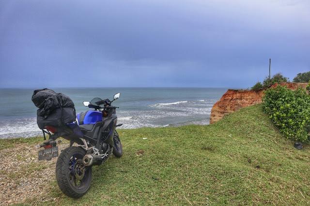 Road Trip Motor Melintasi Jalinbar (Jalur Lintas Barat) Sumatera