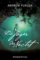 Cover: Die Jäger der Nacht