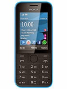 Harga baru Nokia Asha 208