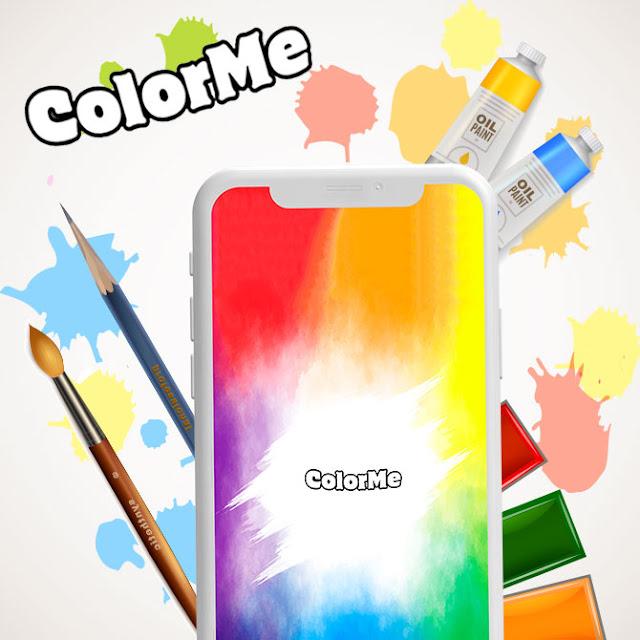 3. Color Me