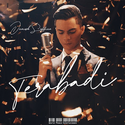 Daniesh Suffian - Terabadi MP3