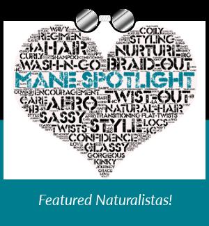 Mane-Spotlight