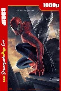 El Hombre Araña 3 (2007) BDRip 1080p Latino-Ingles