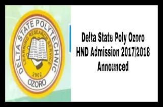 Image for Delta State polytechnic Ozoro Logo