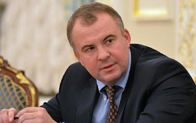 Гладковського заарештували на два місяці