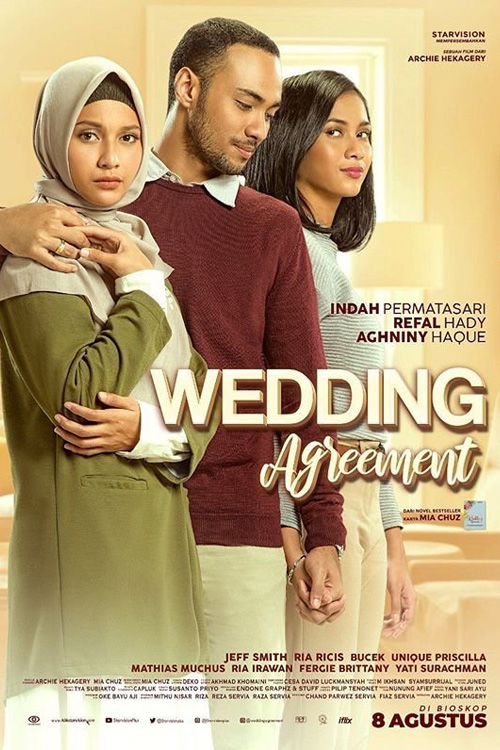 Wedding Agreement (2019)