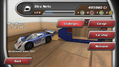 Tiny Little Racing 2 Mod