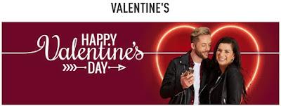 Happy Valentine's Day Perfume Gifts