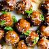 Sweet Hoisin Meatballs Recipe