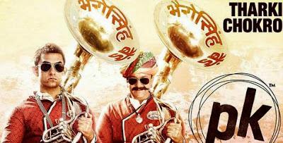 Tharki Chokro song featuring Aamir Khan & Sanjay Dutt