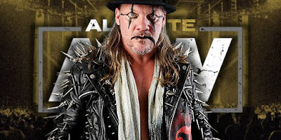 Chris Jericho Wants AEW and NJPW to Work Together