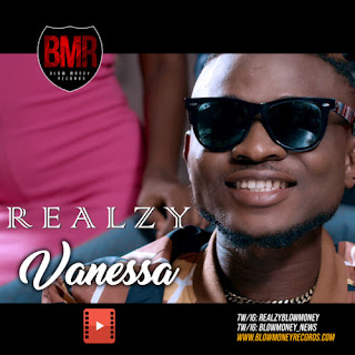 "[Video] Realzy – ""Vanessa"""