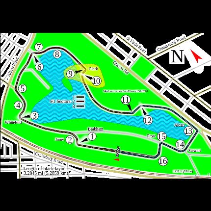 Hasil Formula 1 Melbourne Australia 2017  Idezia