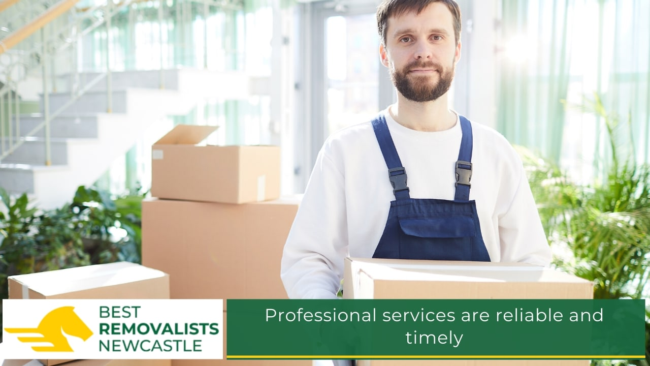 removal service in Newcastle