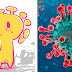 Mangaka crea historia post-apocalípitica con Coronavirus-kun como protagonista