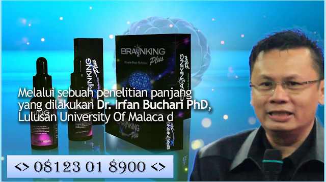 Brainking Plus Asli, Brainking Plus Murah, Jual Brainking Plus