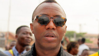 Court Grants Sowore Bail, See Terms And Conditions