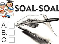Soal UTS Bahasa Jawa Kelas 9 SMP