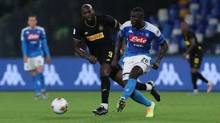 Inter Milan vs Napoli prediction Preview and Odds.