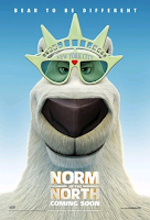 Sinopsis Film NORM OF THE NORTH Tayang January 2016