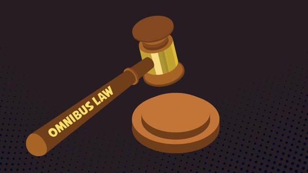 UU Cipta Kerja Bolehkan Karyawan Asing Jadi Supervisor-Direktur Personalia