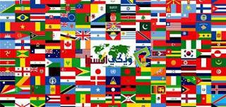 عدد دول افريقيا