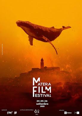 MATERA  FILM FESTIVAL
