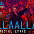 Ullaallaa Song Lyrics - Petta