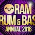 DRUM & BASS ANNUAL 2016