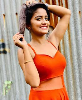 Tik-Tok star Nisha Guragain