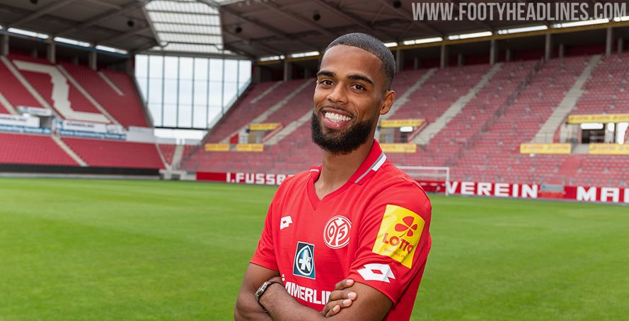 Mainz 05 Announce Lotto As New Cup Sleeve Sponsor - Footy Headlines